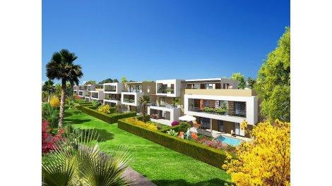 Maisons neuves Domaine de Belrose à Juvignac