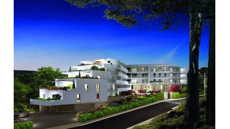 Appartement neuf Hora Del Sol à Saint-Gély-du-Fesc