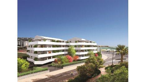 investir dans l'immobilier à Sète