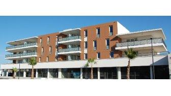 Appartements neufs Residence Villa Marysol éco-habitat à Canet-en-Roussillon
