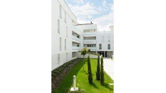 Appartements neufs Residence Arena éco-habitat à Blagnac