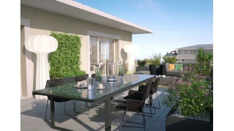 logement neuf à Cabourg