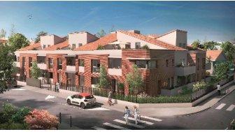 Appartements neufs Residence Leona éco-habitat à Toulouse