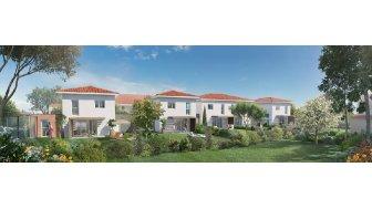 Appartements neufs Floricia éco-habitat à Toulouse