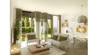Appartements neufs Rljda Toulouse à Toulouse