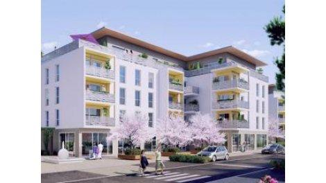immobilier ecologique à Montlhéry