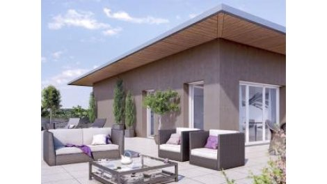 immobilier basse consommation à Montlhéry