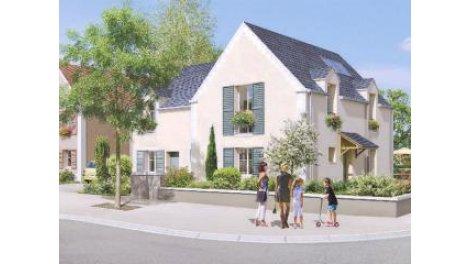 immobilier neuf à Veigne