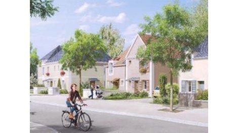 logement neuf à Veigne
