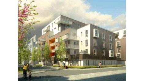 Appartement neuf Vo-12 Amiens éco-habitat à Amiens