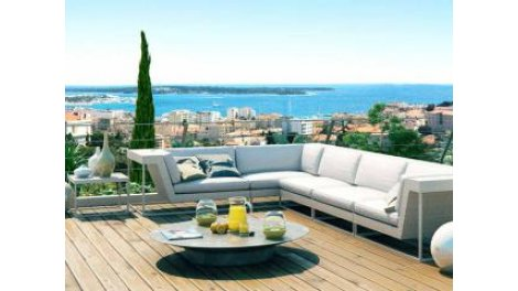 Appartement neuf Hb-4 Cannes à Cannes