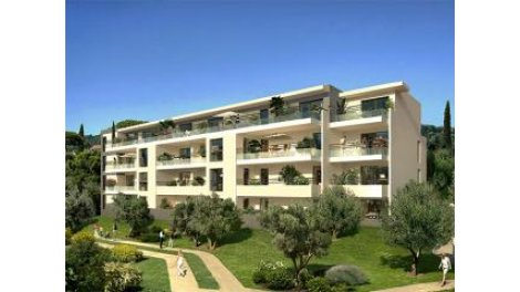 Appartement neuf Ca-19 Saint-Laurent-du-Var à Saint-Laurent-du-Var