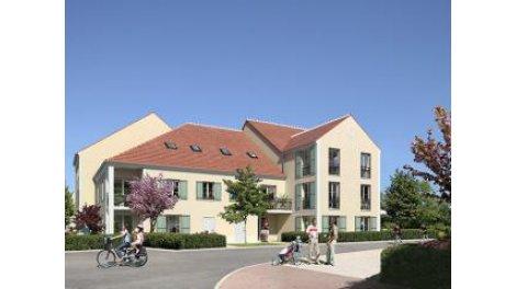 Appartements neufs Wp-6 Boissy-l'Aillerie éco-habitat à Boissy-l'Aillerie