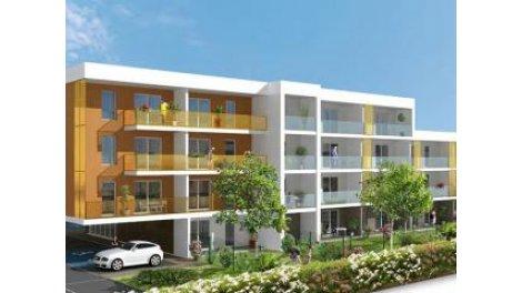 investissement immobilier à Béziers