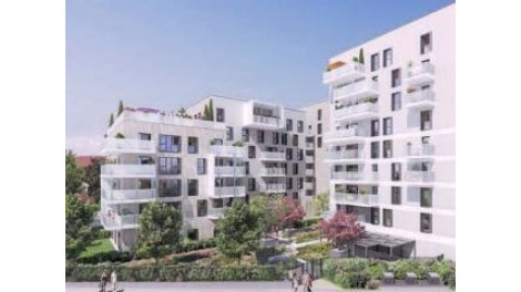 Appartement neuf Ltdl#h Ambilly investissement loi Pinel à Ambilly