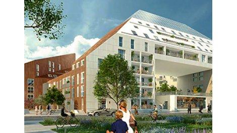 Appartement neuf Rc-20 Bordeaux à Bordeaux