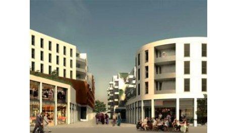 Appartement neuf Lpdla-6 Valenciennes à Valenciennes