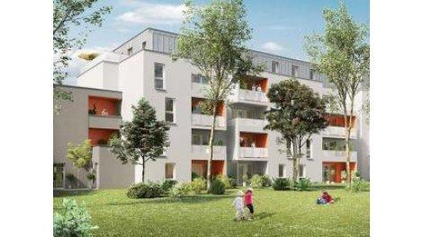 Appartement neuf Pn-6 Nantes à Nantes