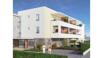 Appartements neufs Le-69 Brignoles investissement loi Pinel à Brignoles