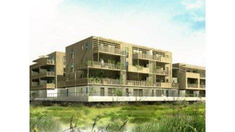 investir dans l'immobilier à Ostwald