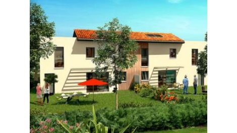 Appartement neuf Lvl-2 Aucamville à Aucamville
