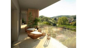 Appartements neufs K-20 Toulouse éco-habitat à Toulouse