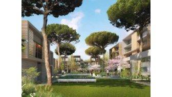 Appartements neufs Kp-2 Toulouse à Toulouse