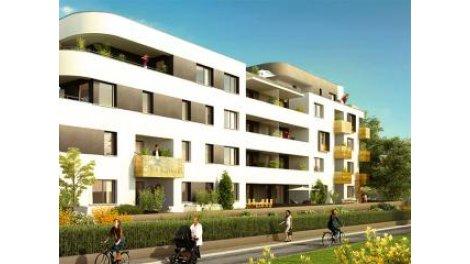 immobilier ecologique à Haguenau