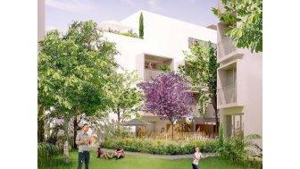 Appartements neufs I2 Toulouse éco-habitat à Toulouse
