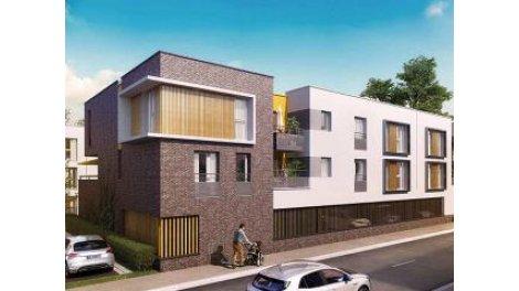 immobilier neuf à Bezannes