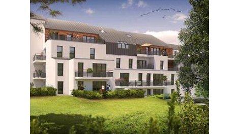 Appartement neuf Vp-31 Nantes à Nantes