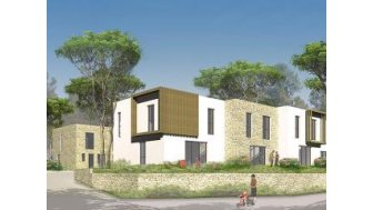 Appartements neufs Vg-21 Grabels éco-habitat à Grabels