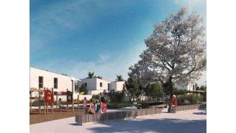 Appartements neufs E-146 Bussy-Saint-Georges éco-habitat à Bussy-Saint-Georges
