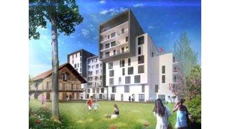 Appartements neufs Va-42 Lormont investissement loi Pinel à Lormont