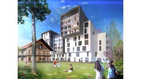 Appartement neuf Va-42 Lormont à Lormont