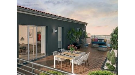 Student toulouse programme immobilier neuf for Acheter maison toulouse