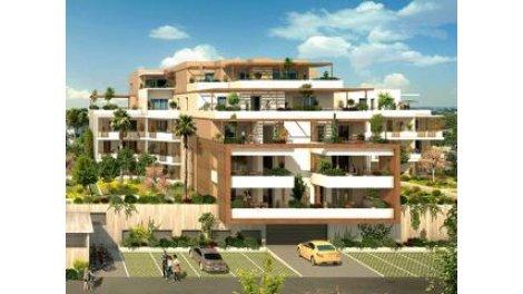 immobilier ecologique à Nîmes
