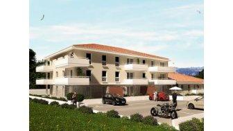 Appartements neufs Rd4c Grasse éco-habitat à Grasse