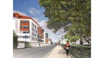 Appartements neufs Op-7 Pau éco-habitat à Pau