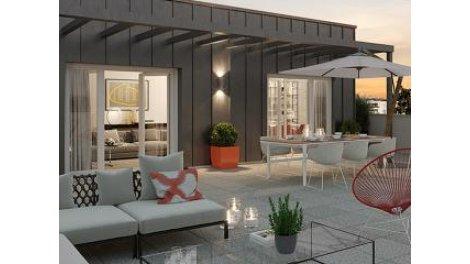 Appartement neuf I-76 Montpellier à Montpellier
