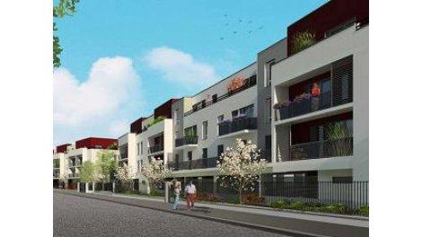 eco habitat neuf à Corbeil-Essonnes