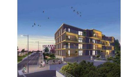Appartement neuf Lk-10 Montpellier à Montpellier