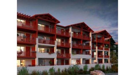 immobilier ecologique à Ustaritz
