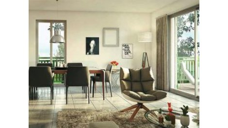 immobilier basse consommation à Ustaritz