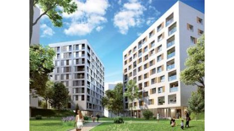 Appartement neuf Ac-11 Lille à Lille
