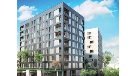 appartement neuf à Lille