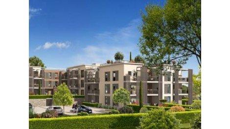 immobilier ecologique à Six-Fours-les-Plages