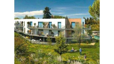 Appartement neuf Lmsl Aigues-Mortes à Aigues-Mortes