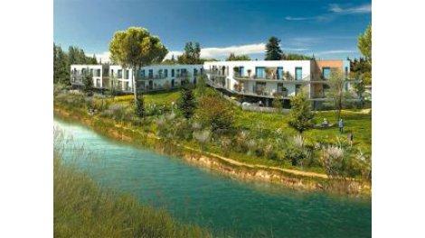 investir dans l'immobilier à Aigues-Mortes