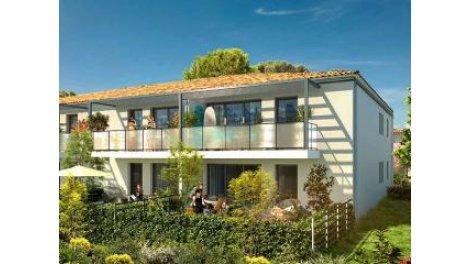 Appartement neuf M-108 Meze à Mèze